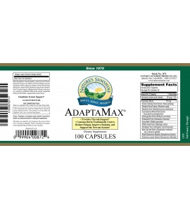 Adaptamax® (100 Caps)
