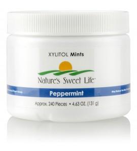 Xylitol Mints (Peppermint) (240)