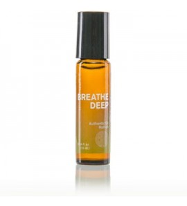 BREATHE DEEP Blend Roll-On (10 ml)
