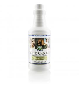 Calcium, Liquid (16 fl. oz.)