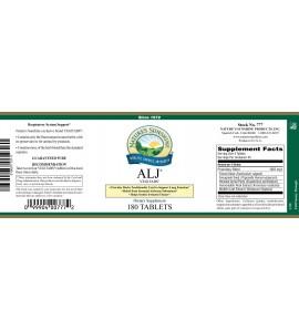 ALJ® (180 VegiTabs)