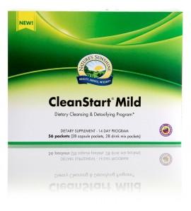 CleanStart Mild® Cleanse (14 day)