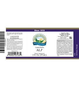 ALJ® Liquid (2 fl. oz.)