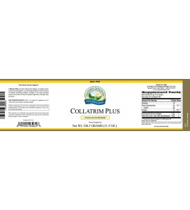 Collatrim Plus® Powder (326.5 g)