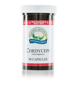 Cordyceps Chinese (90 Caps)