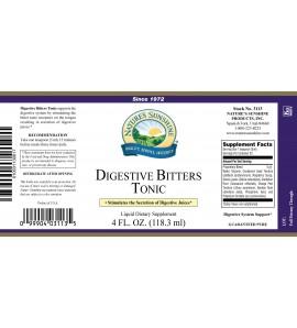 Digestive Bitters Tonic (4 fl. oz.)