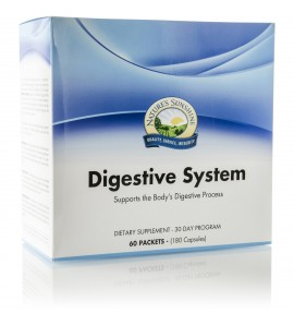 Digestive System Pack (30 day)