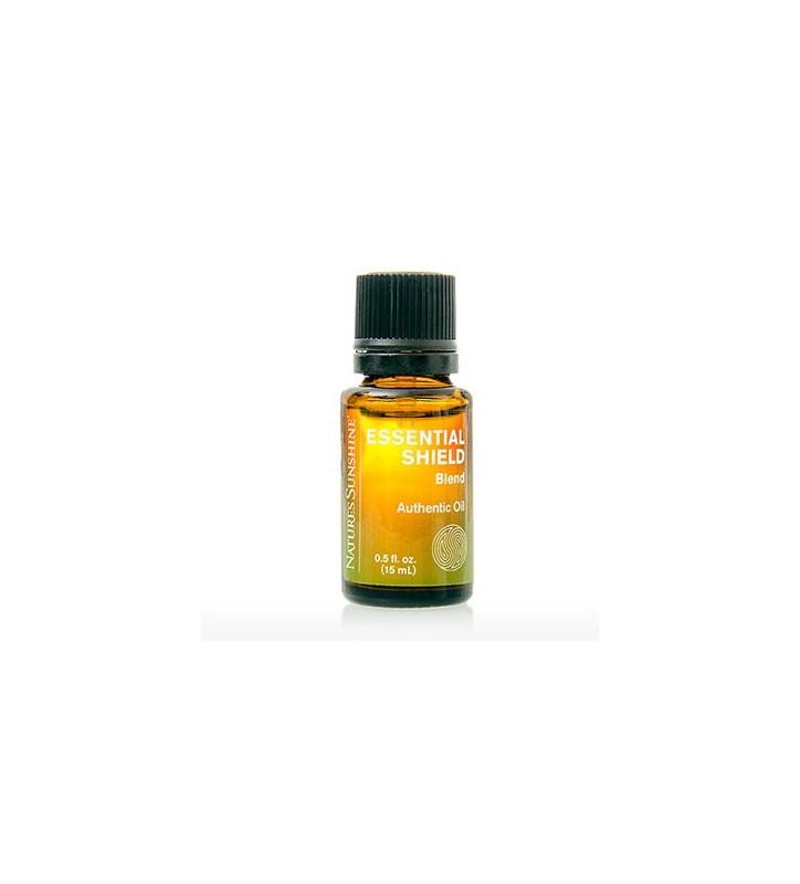 ESSENTIAL SHIELD Essential Oil Blend (15 ml)