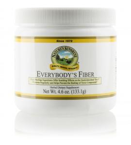 Everybody's Fiber (4.6 oz.)