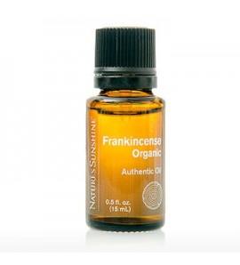 Frankincense, Organic Essential Oil (15 ml)