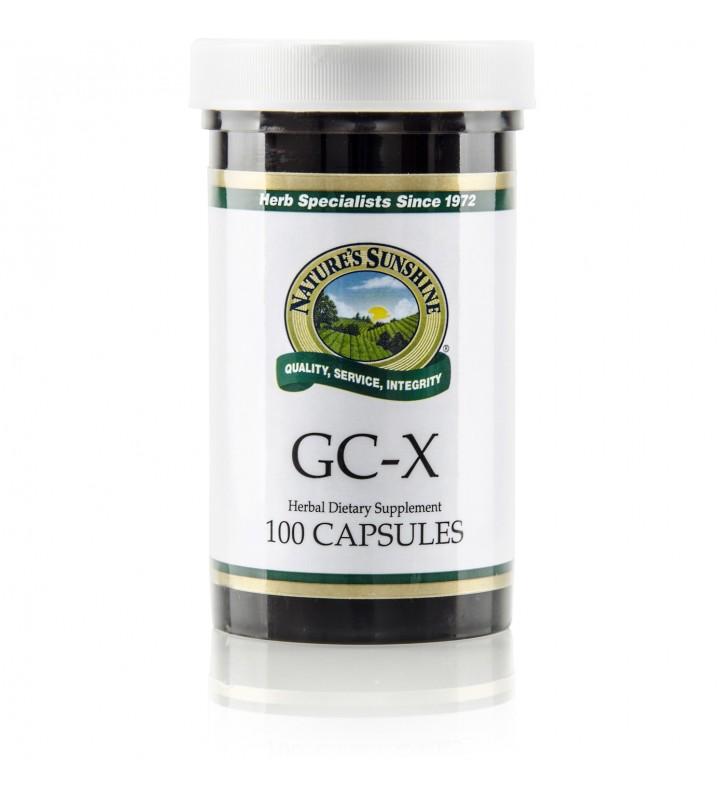 GC-X (100 Caps)