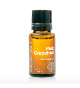 Pink Grapefruit (15 ml)