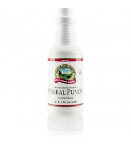 Herbal Punch (16 fl. oz.)