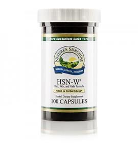 HSN-W® (100 Caps)