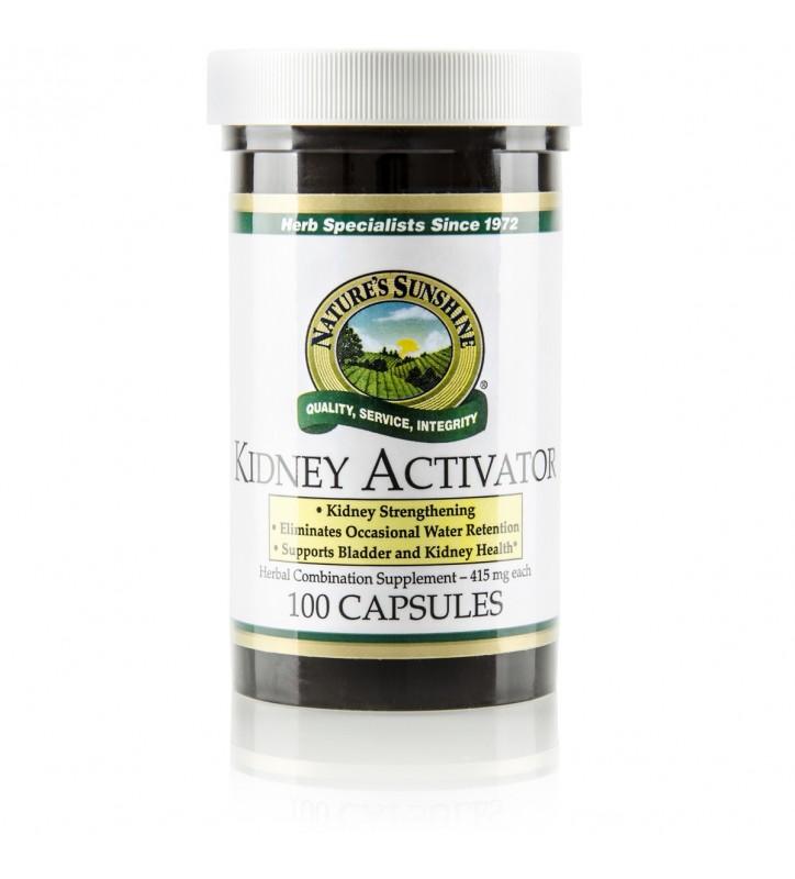 Kidney Activator (100 Caps)
