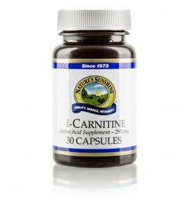 L-Carnitine (30 Caps)