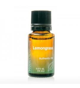 Lemongrass Essential Oil (15 ml)