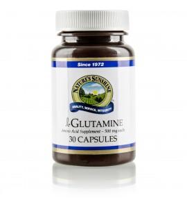 L-Glutamine (30 Caps)
