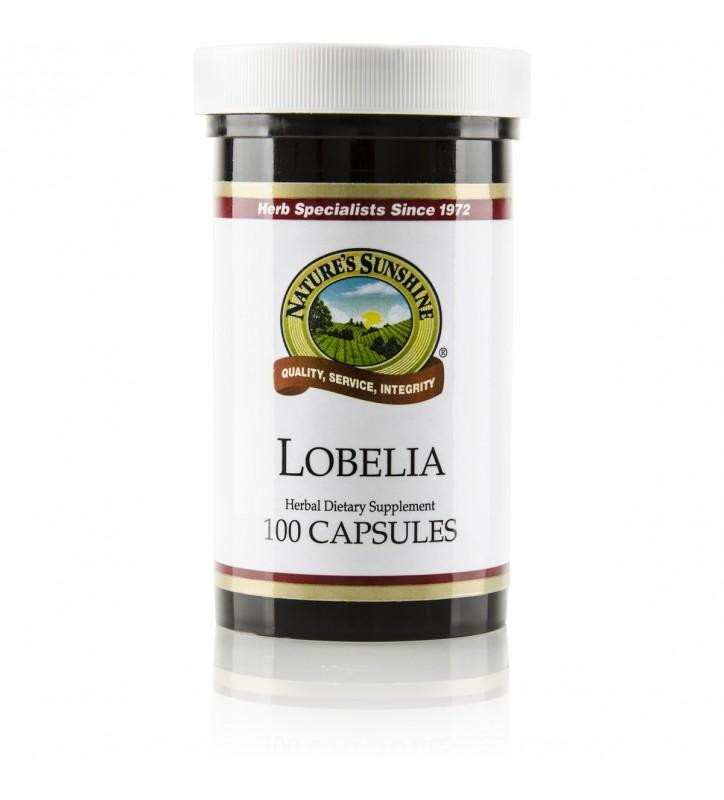 Lobelia (100 Caps)