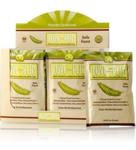 Love And Peas Samples (20 packets)