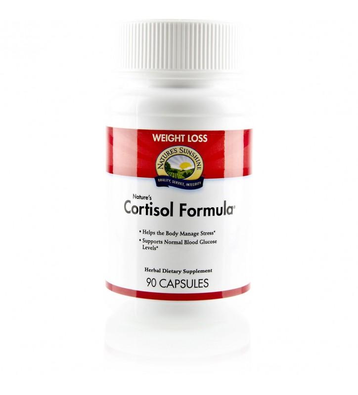 Nature's Cortisol Formula® (90 Caps)