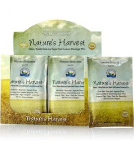 Nature's Harvest Samples (20 packets)