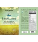 Nature's Harvest Samples (20 packets) label