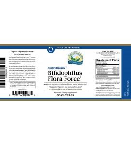 Bifidophilus Flora Force® Probiotics (90 Caps)