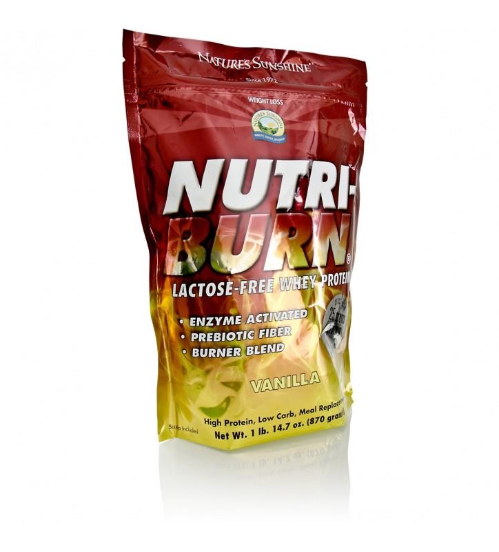 Nutri-Burn® Vanilla (870 g)