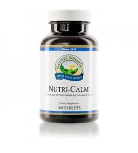 Nutri-Calm® (100 Tabs)