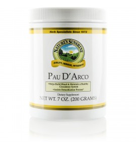 Pau D' Arco Bulk/Tea (7 oz.)
