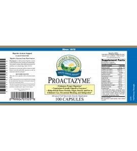 Proactazyme® (100 Caps)