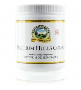 Psyllium Hulls Combination (11 Oz)