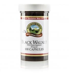 Black Walnut (100 Caps)