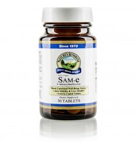 SAM-e (200 mg Active) (30 Tabs)