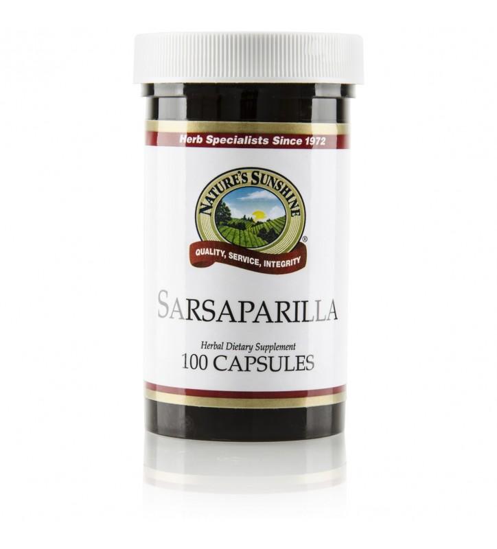 Sarsaparilla (100 Caps)