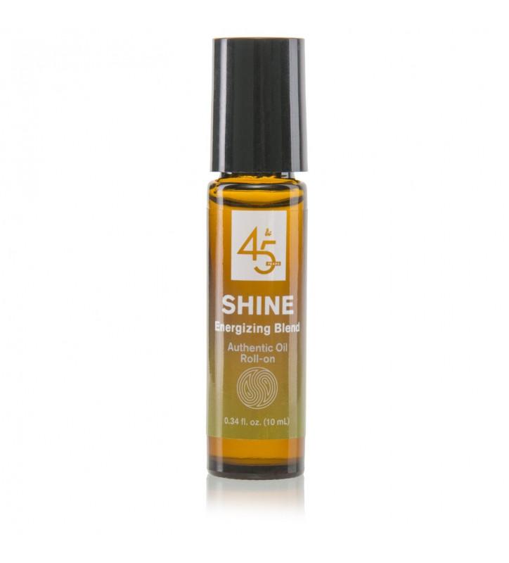 Shine Energizing Blend Roll-On (10 ml)
