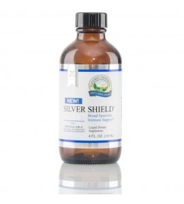 Silver Shield w/Aqua Sol (20 Ppm) (4 fl. oz.)