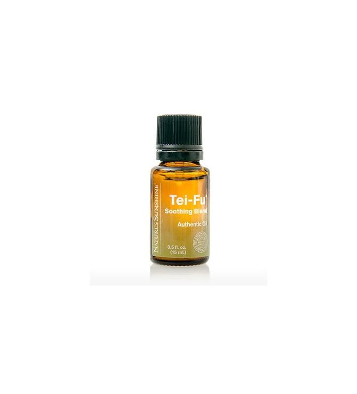 Tei-Fu® Soothing Essential Oil Blend (15 ml)